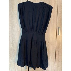 French Connection Dresses - Navy dress